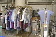 Servizi lavanderia
